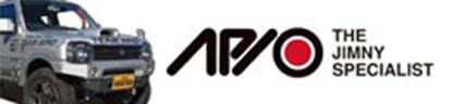 APIOアピオジムニー専門店